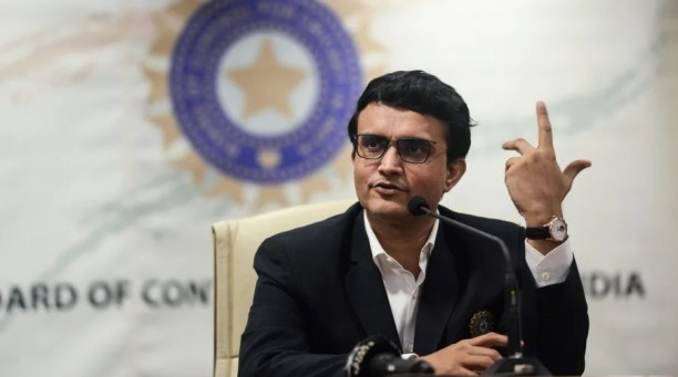 Sourav Ganguly reveals 'Super Series' plan with England and Australia