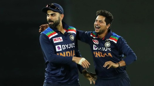 India vs England 2020-21, 1st Test - Virat Kohli confirms ...