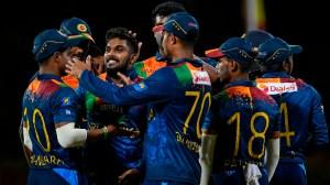 Recent Match Report – Sri Lanka vs West Indies 2nd T20I 2020/21