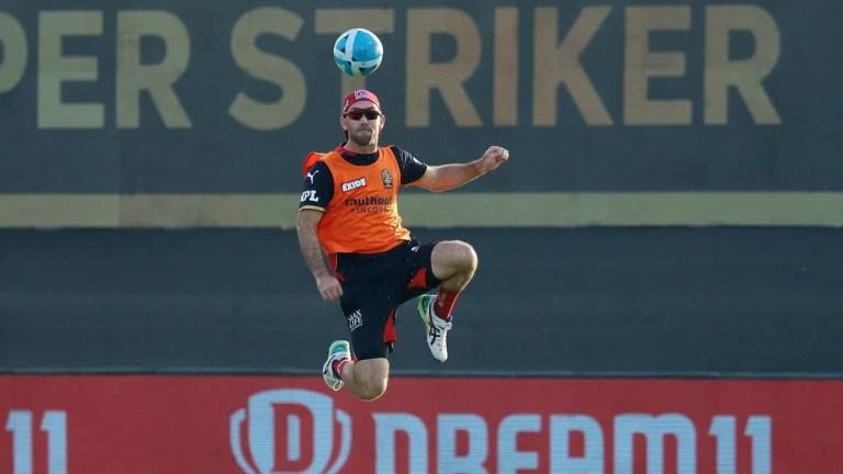 Watch Glenn Maxwell and Avesh Khan take Sensible Stats honours – Espncricinfo IPL 2021