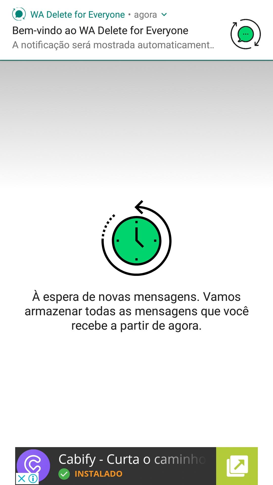7 18105651351055 - Como recuperar as mensagens de WhatsApp que foram apagadas por quem enviou