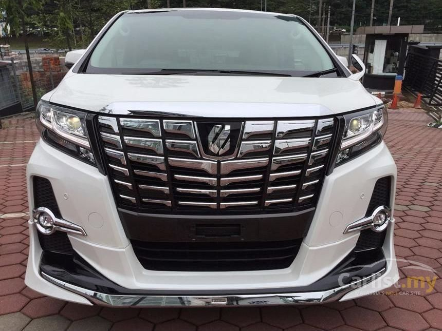 Import part from japan rowen dealer malaysia. Toyota Alphard 2015 G 2.4 in Kuala Lumpur Automatic MPV White for RM 330,000 - 2866341 - Carlist.my