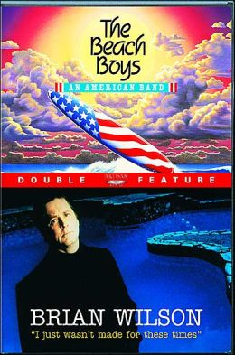 Beach Boys: American Band / Brian Wilson: I Just Wasn't Made for These Times