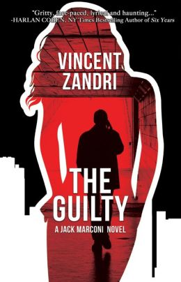 The Guilty (A Jack Marconi Thriller)