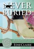 Never Buried (Leigh Koslow Mystery Series #1)