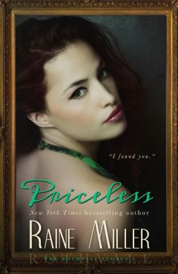 Priceless (The Rothvale Legacy, #1)
