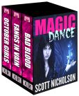 Magic Dance: Three Paranormal Tales
