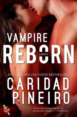 Vampire Reborn, a novella