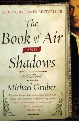 Book of Air and Shadows