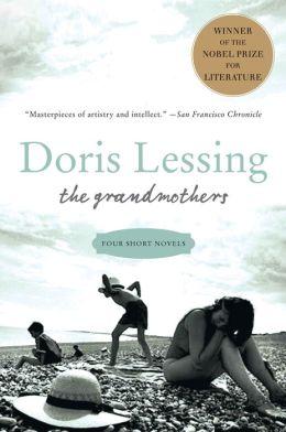 Grandmothers: Four Short Novels