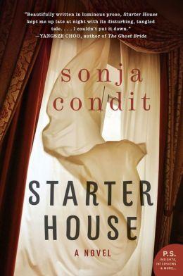 Starter House: A Novel
