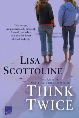 Think Twice (Rosato and Associates Series #13)