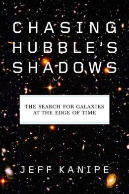 book cover for Chasing Hubble's Shadows