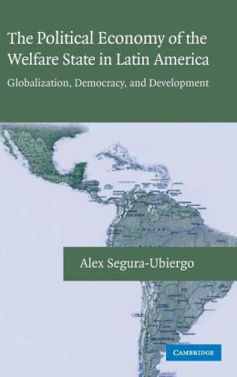 The Political Economy of the Welfare State in Latin ...