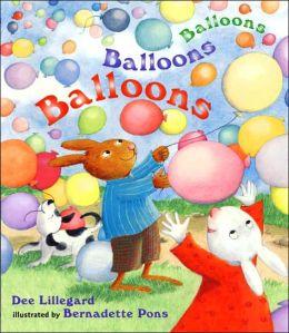 Balloons, Balloons, Balloons