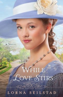 While Love Stirs: A Novel