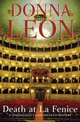 Image result for death at la fenice