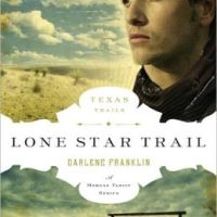 Book Review: Lone Star Trail by Darlene Franklin