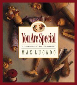 by Max Lucado