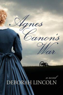 Agnes Canon's War