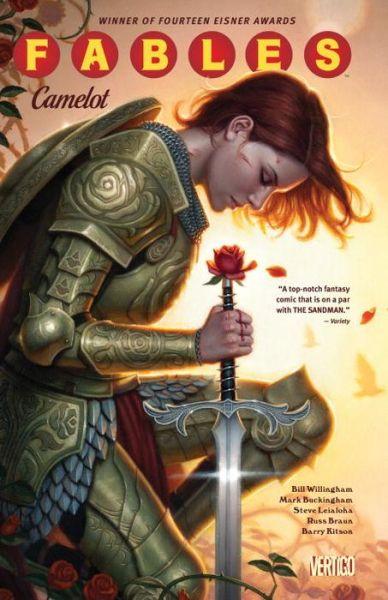 Fables Vol. 20: Camelot
