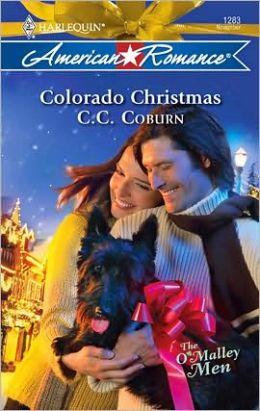 Colorado Christmas Harlequin American Romance 1283 By C