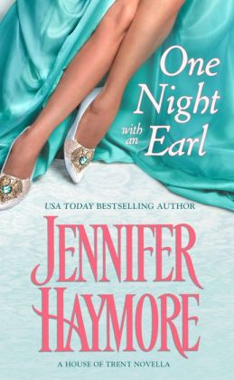One Night with an Earl: A House of Trent Novella