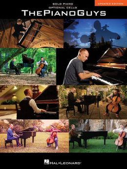 The Piano Guys - Solo Piano with Optional Cello