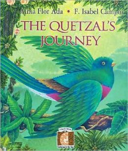 The Quetzal's Journey