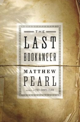 The Last Bookaneer: A Novel