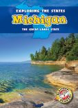 Michigan: The Great Lakes State