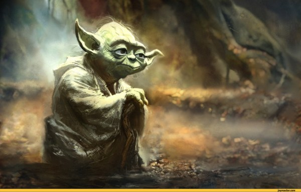 yoda pictures and jokes / funny pictures & best jokes ...