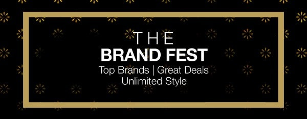 The Brand Fest