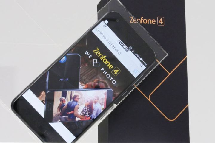 「ZenFone 4」速攻レビュー! 劇的進化でSIMフリースマホの本命なるか? - 価格.comマガジン