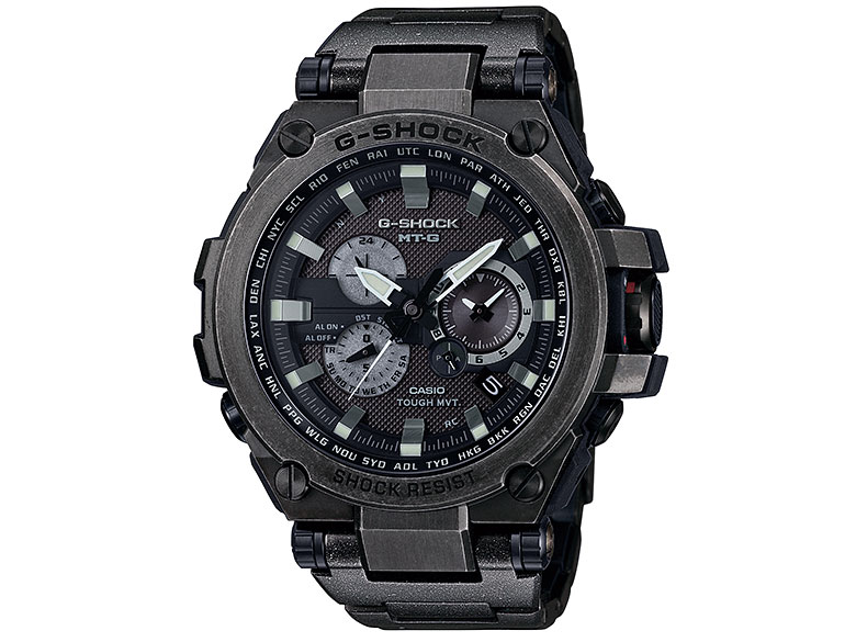 価格.com - G-SHOCK MT-G MTG-S1000V-1AJF の製品畫像