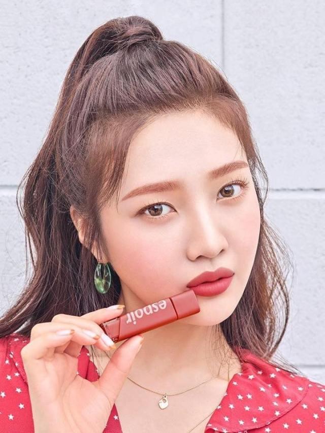Red Velvet's Joy Looks Absolutely Gorgeous In New Photos For 'eSpoir'   Kpopmap