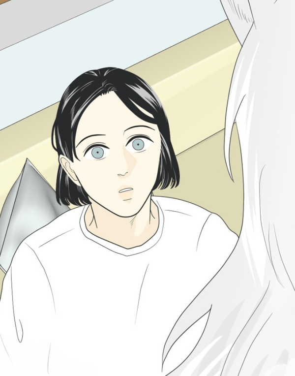 A Look at the Characters of Webtoon Frightening Cohabitation