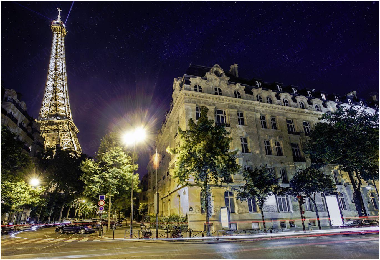 Les nouveaux locaux de Salesforce à Paris dans le 7e