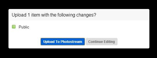 Как загрузить фото на Flickr.com, как добавить эффекты, редактировать, удалить фотографию. Короткая инструкция
