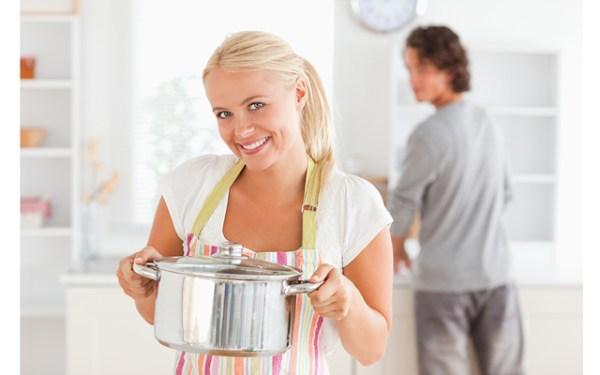 Как выбрать идеальную сковороду или кастрюлю. Обсуждение ...