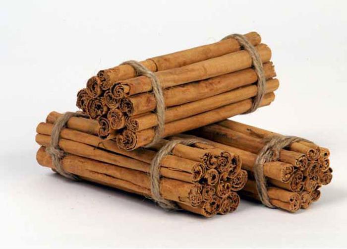 Куркума, мускат, базилик... 10 самых популярных специй и пряностей в мире