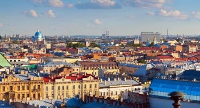 Прекрасные места России, в которых сложно узнать Россию