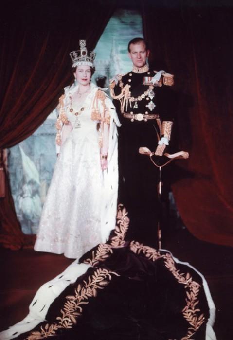 5 самых потрясающих невест 20 века