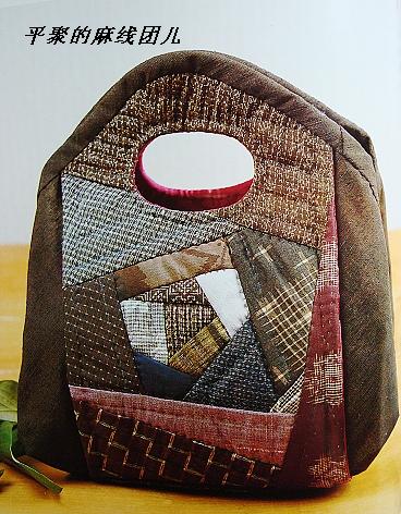 Лоскутная сумка (368x472, 247Kb)