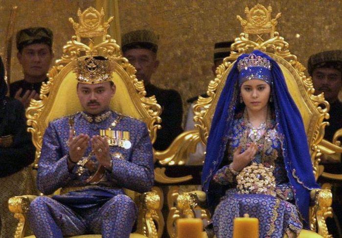 Королевские свадьбы (21 фотография), photo:17/3518263_Weddings_18 (700x487, 77Kb)