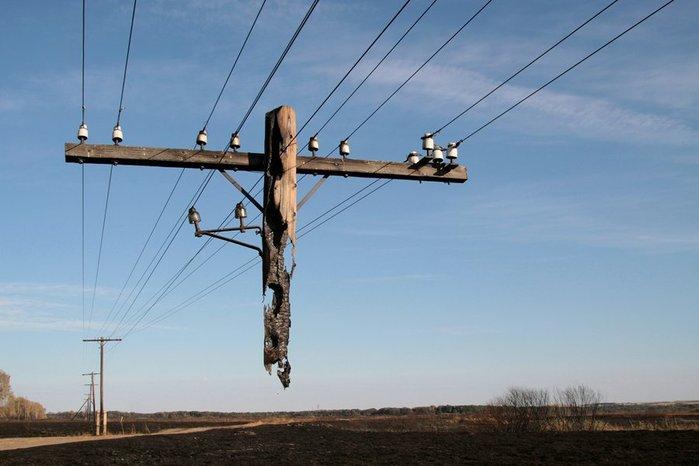 енергия и тока - креатив