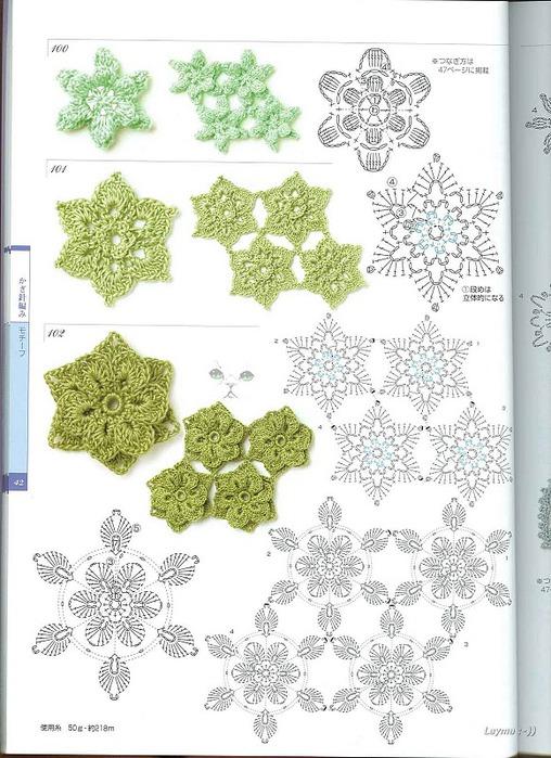 Knitting Pattrens Book 250 042 (508x700, 124Kb)