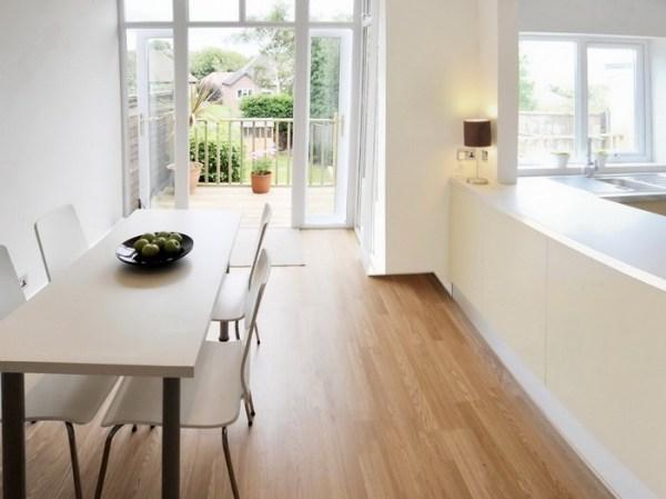 Интерьерные решения. Красивые интерьеры квартир - фото ...