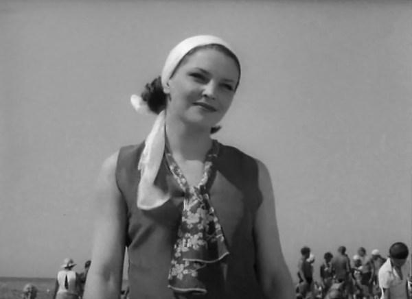 Актриса Эльза Леждей её мужчины и роли в кино