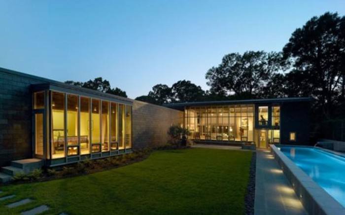 Топ 10 зданий с самым оригинальным дизайном: победители конкурса жилых домов